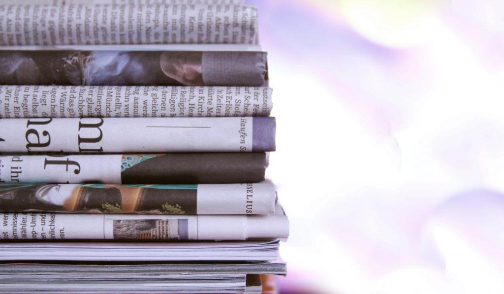La Hemeroteca Municipal ha atesorado 4 siglos de noticias en 100 años