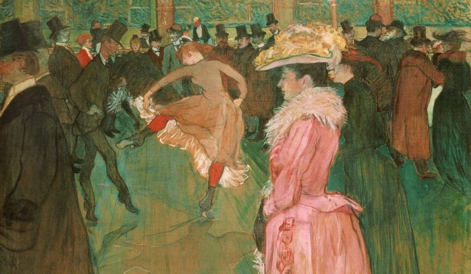 La obra del pintor Toulouse-Lautrec podrá disfrutarse en CaixaForum Madrid