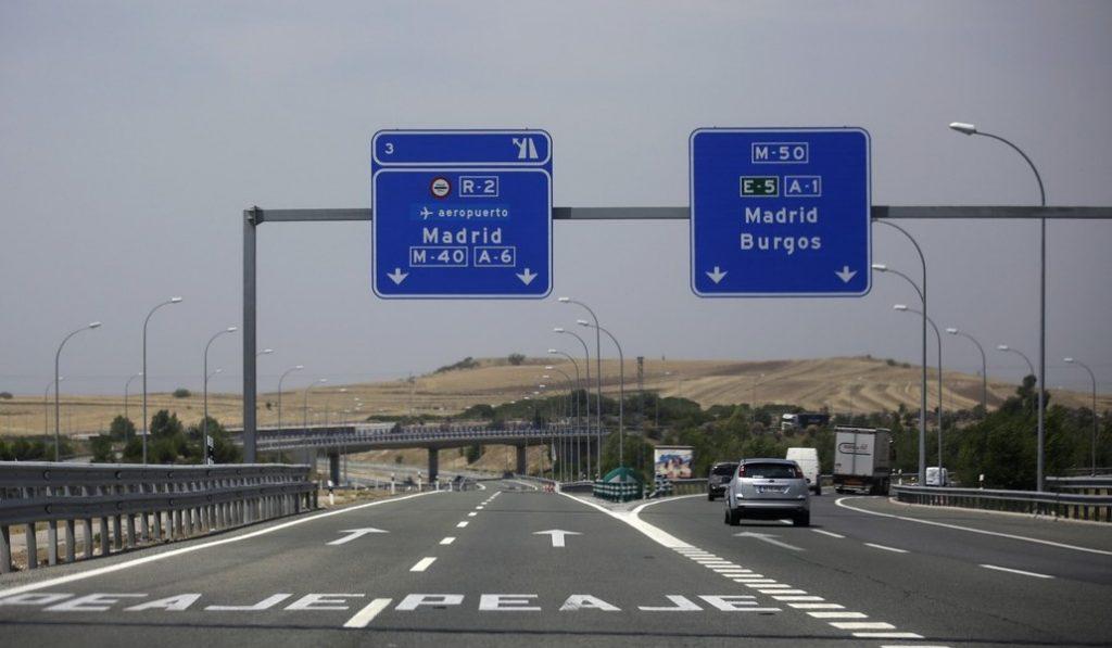 Uno de los mejores restaurantes de carretera de España está en Madrid