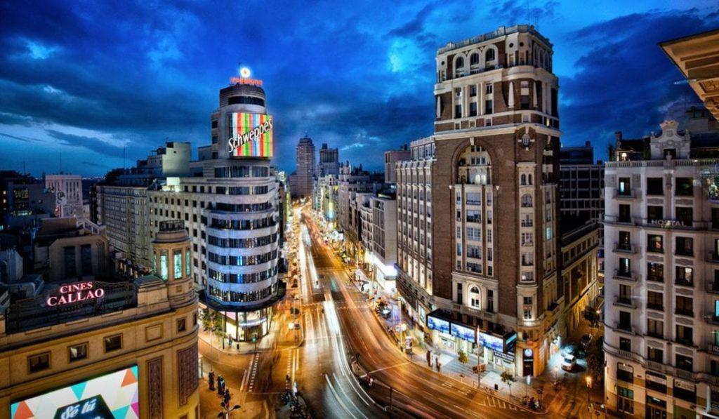 20 planes gratis que hacer en Madrid