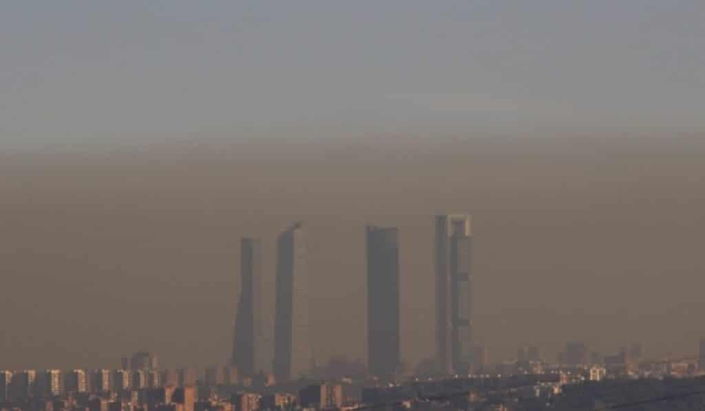 Madrid Central libra a España de sanciones por contaminación