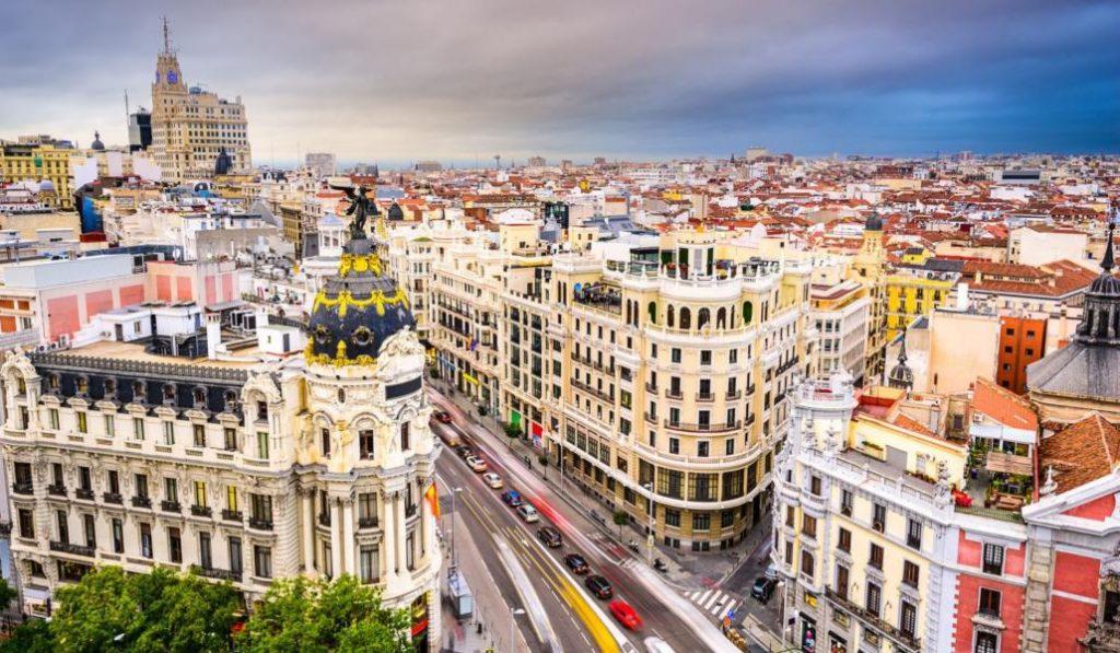 Por qué Fever es todo lo que necesitas para descubrir Madrid