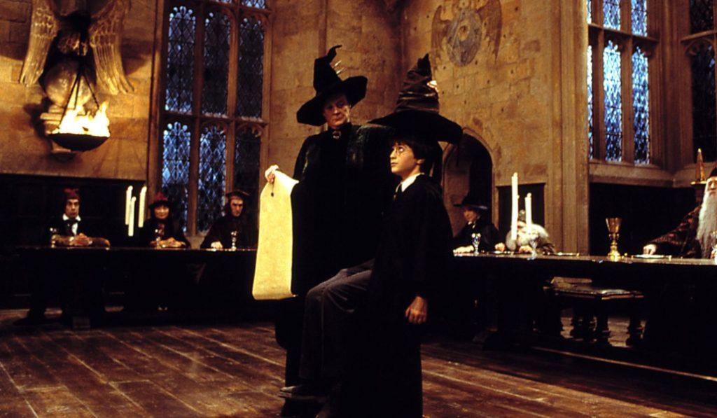 Estudia en Hogwarts por un día… ¡con Sombrero Seleccionador y todo!
