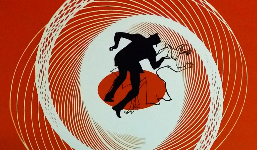 «Vértigo» de Hitchcock: proyección especial con orquesta en directo