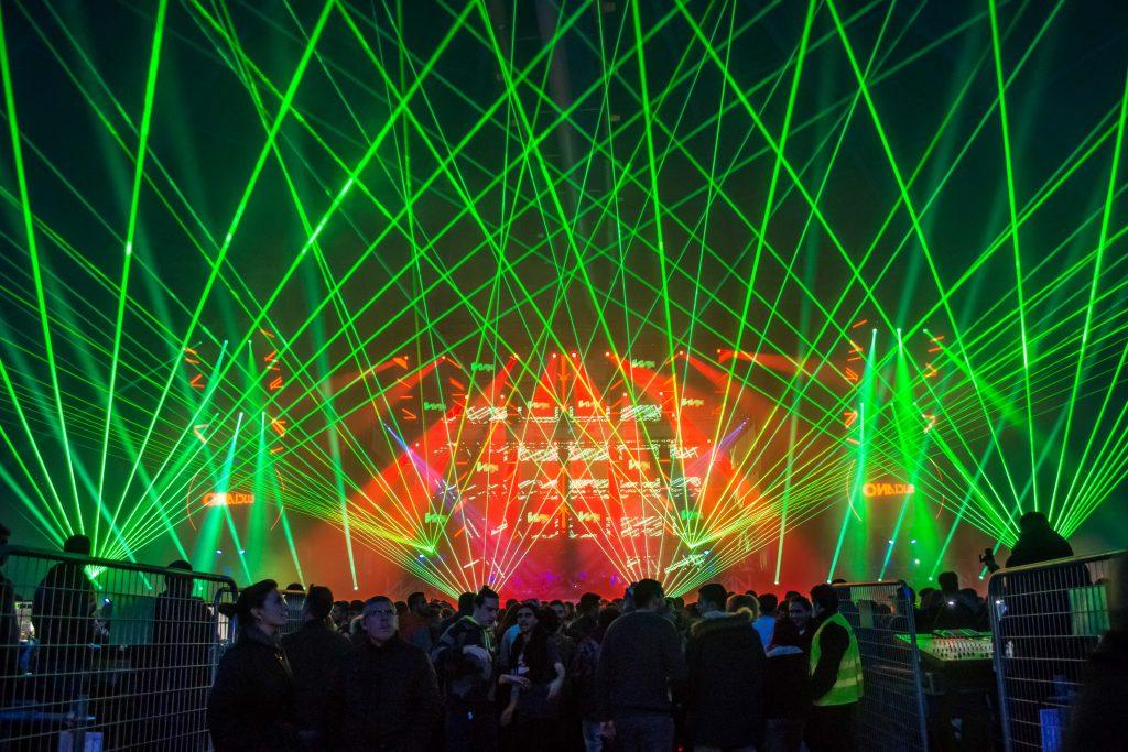 Wan Festival: la mejor música electrónica abre el 2019 en Madrid