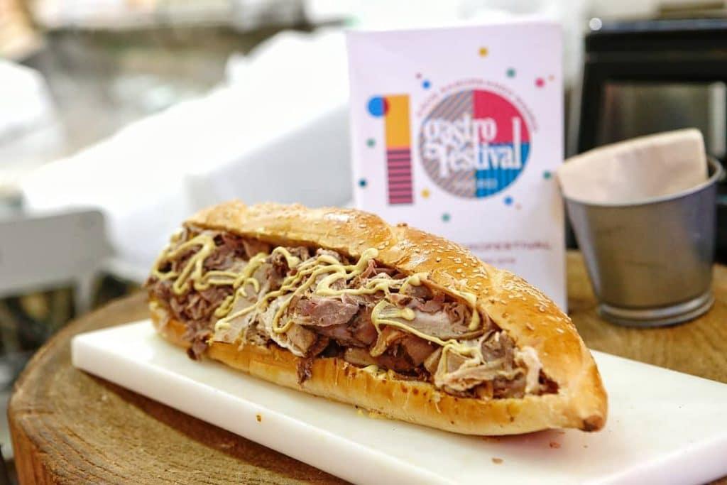 Vuelve Gastrofestival: el festival que une arte, gastronomía y cultura