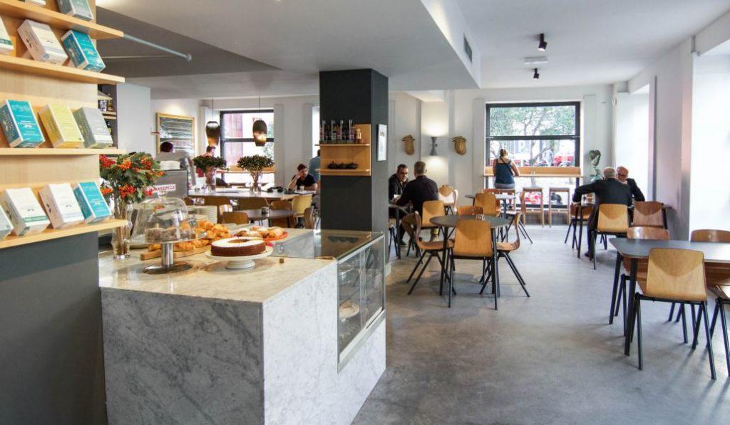 Federal Café, un sueño australiano hecho realidad en Madrid