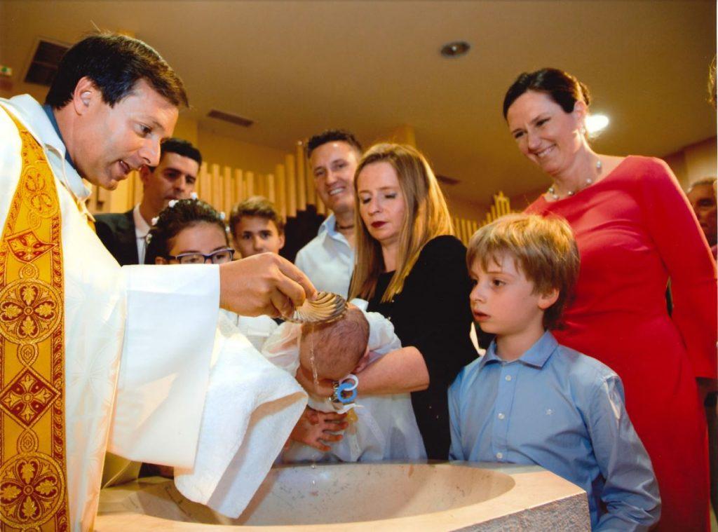 Getafe será el primer municipio en oficiar «bautizos civiles»