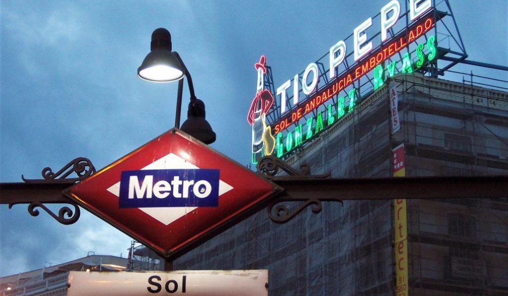 ¿Qué está pasando entre las estaciones de Sol y Retiro en el metro de Madrid?
