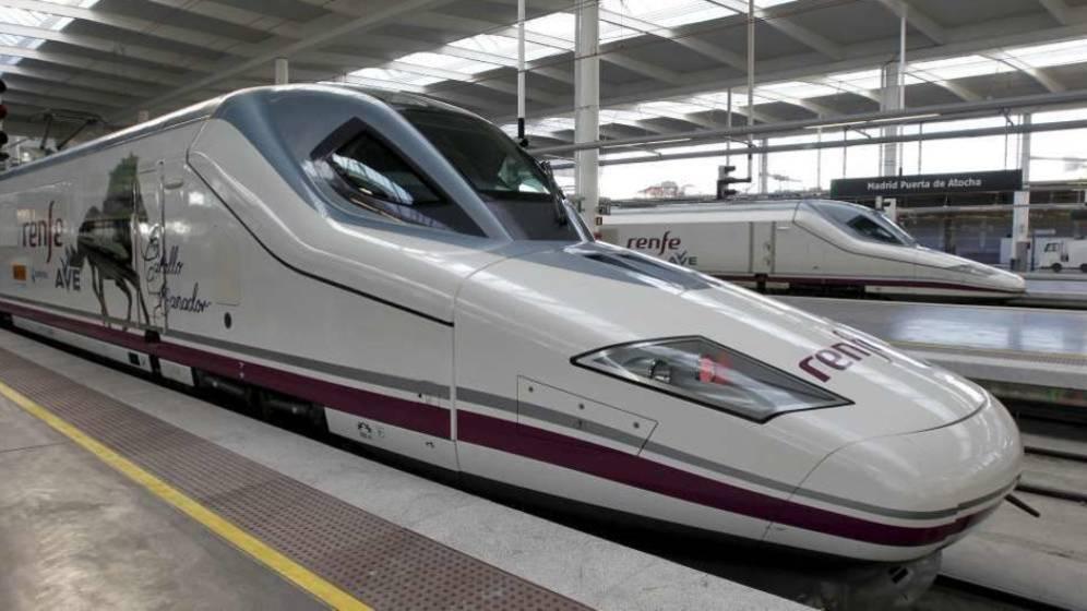 Renfe lanzará un AVE 'low cost' entre Madrid y Barcelona