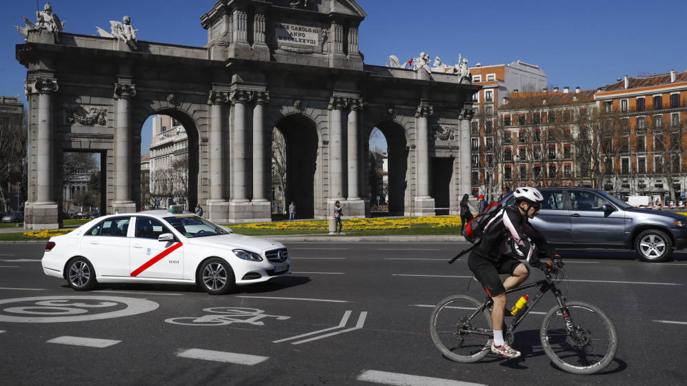 Malditos Ciclistas: combatiendo a los malos conductores y librando de culpa a las bicis