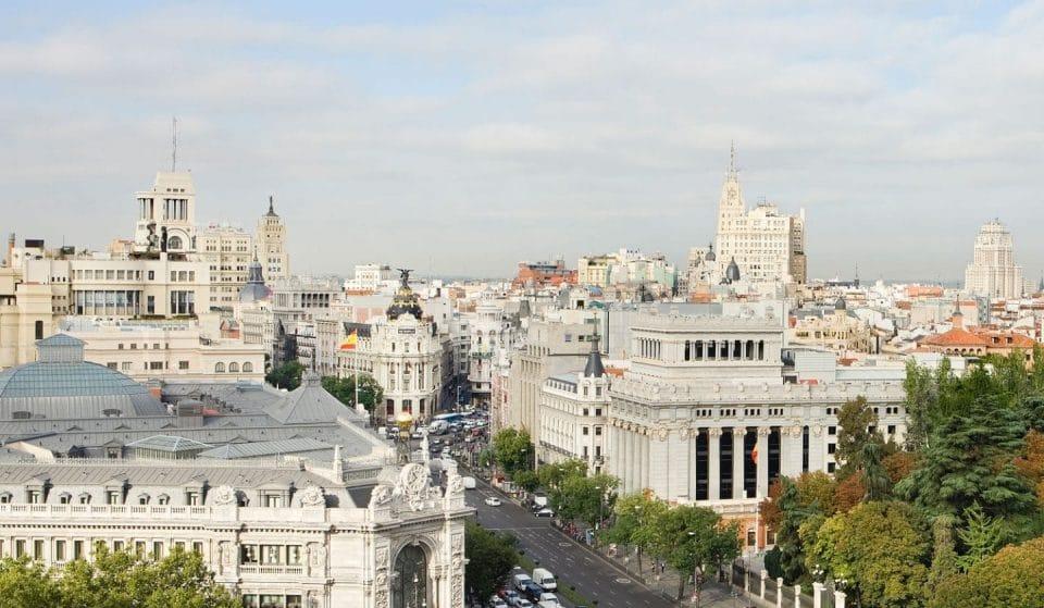 Tú decides cómo Madrid y tu barrio pueden mejorar