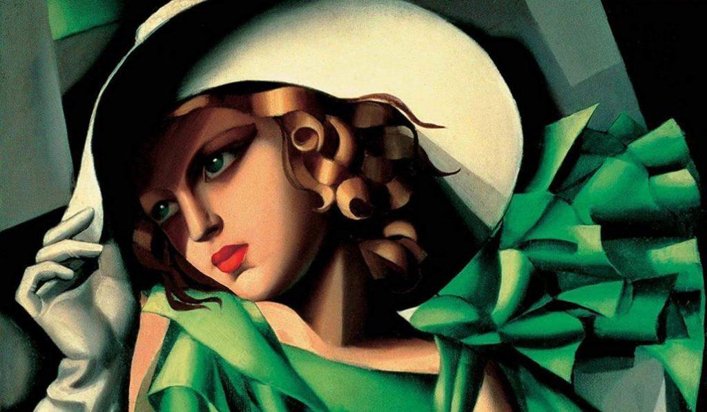 ¿Fue Tamara de Lempicka una «influencer» del siglo XX?