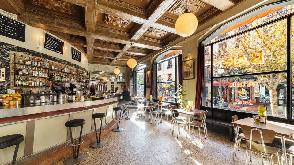 Café Pavón: pasado y futuro en Lavapi