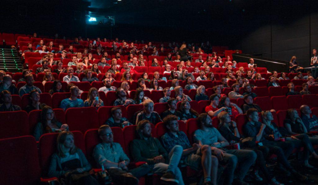 Empápate de cine: entradas a 2,9 euros en Cinesa
