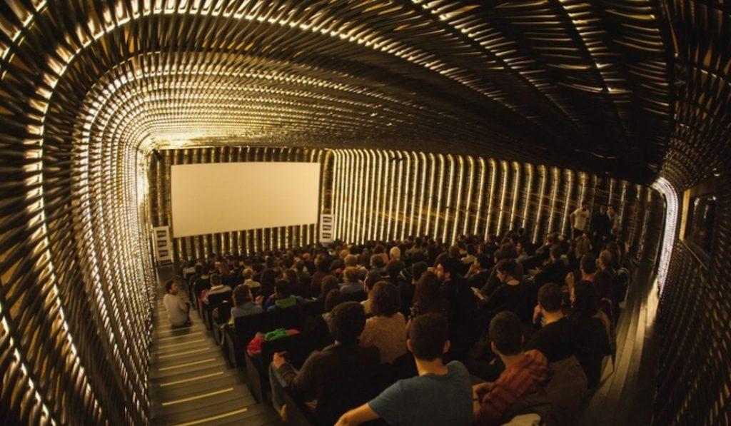 Los cines más baratos de Madrid