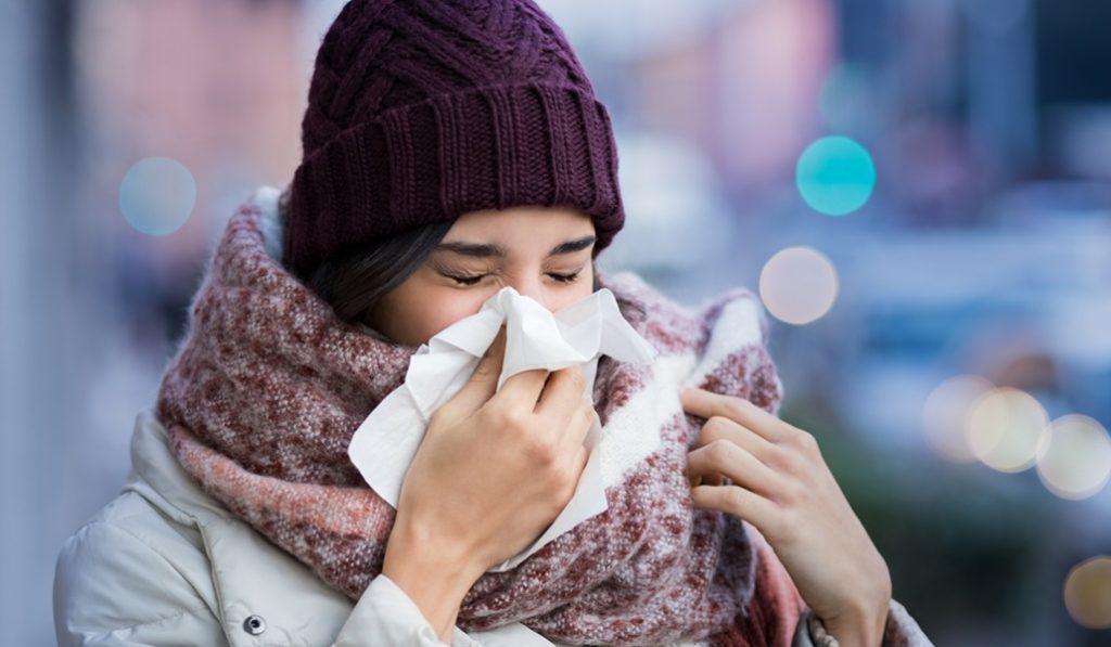 La gripe se convierte en epidemia por primera vez en Madrid