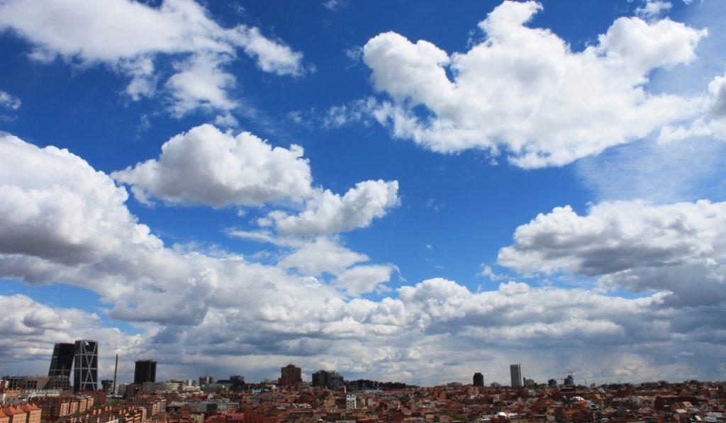 La contaminación se reduce un 20% en el primer mes de Madrid Central