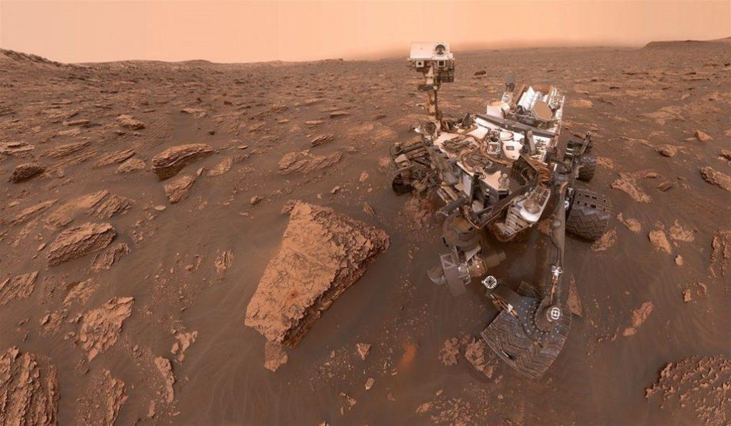 De Madrid a Marte: las naves de la NASA que son «made in» Madrid