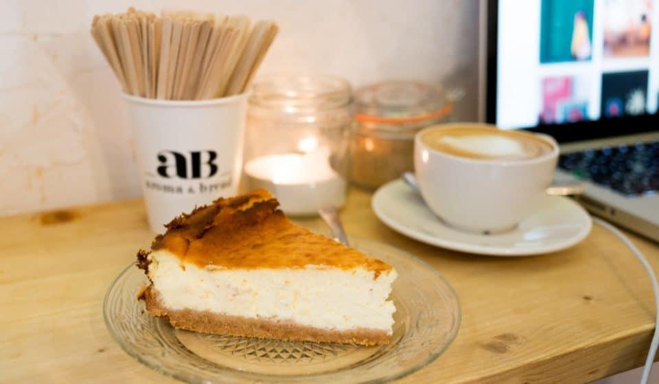 11 razones por las que ya deberías ser fan de la cafetería Aroma&Bread