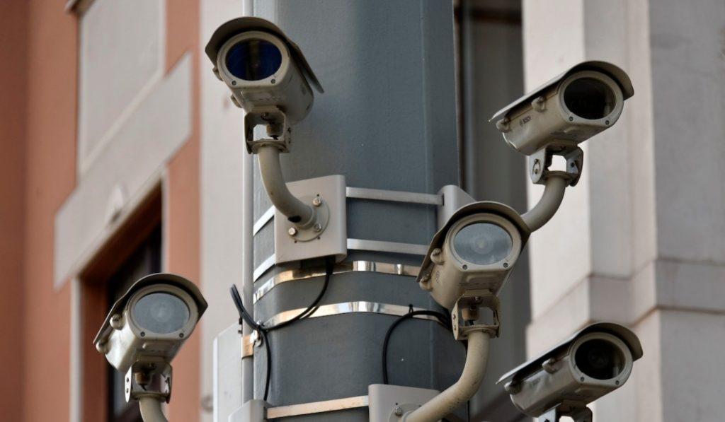 115 cámaras para multar a los vehículos no autorizados en Madrid Central