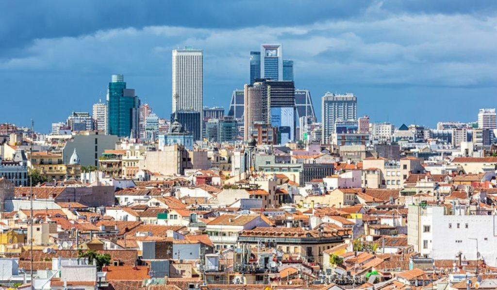 Madrid dió la bienvenida a 70.895 nuevos vecinos en 2018