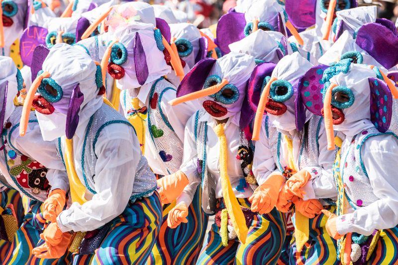 Carnaval Madrid 2020: disfraces, desfile, manteos, sardinas ¡y más!