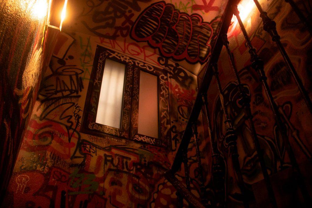 Las cenas clandestinas que no te puedes perder en Madrid