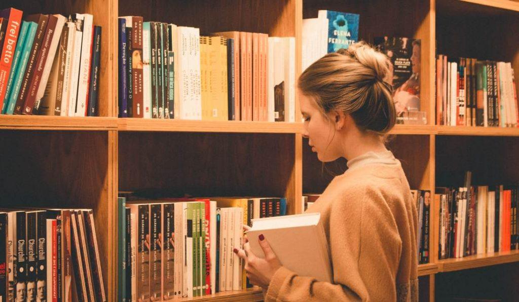 Las librerías de Madrid pronostican cierres masivos en toda la región