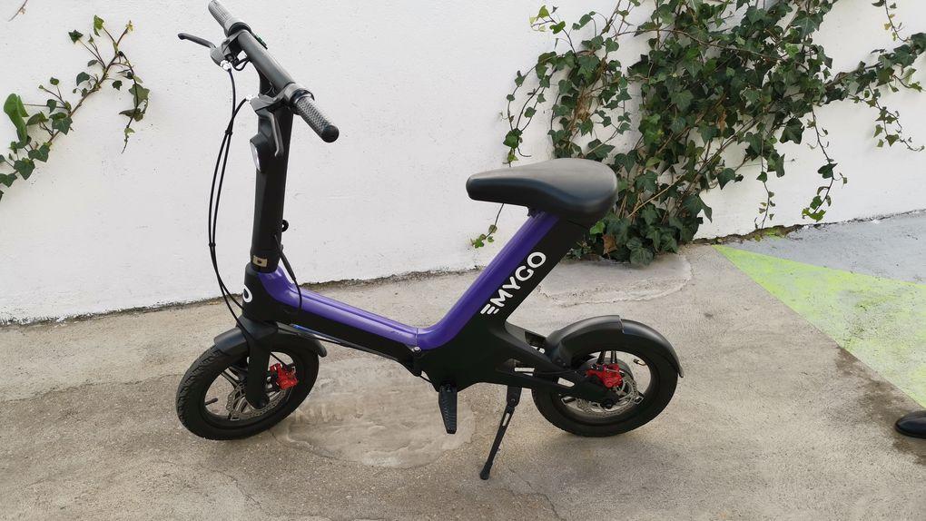 Bicipatinetes, el próximo invento por llegar a Madrid