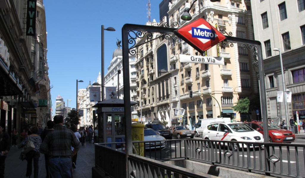 El metro de Gran Vía, sin próxima fecha de apertura
