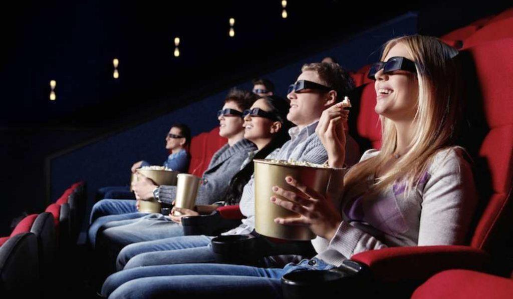 Hemos encontrado el chollo definitivo para ir al cine gratis hoy