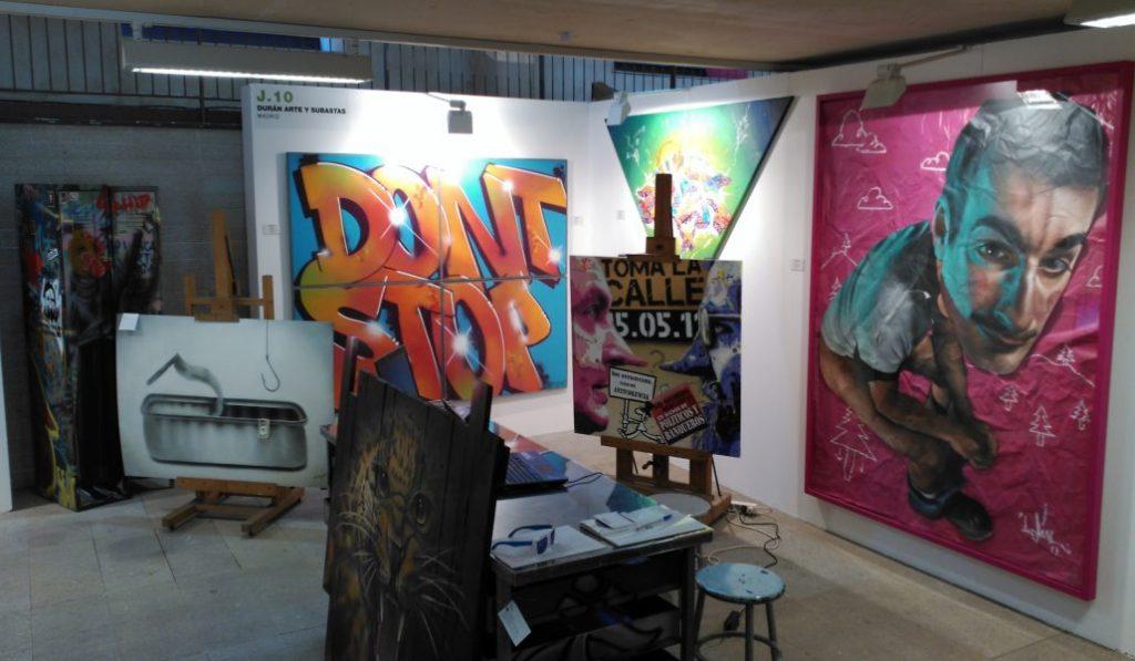 La Semana del Arte: cinco ferias más allá de ARCO que pintan muy bien