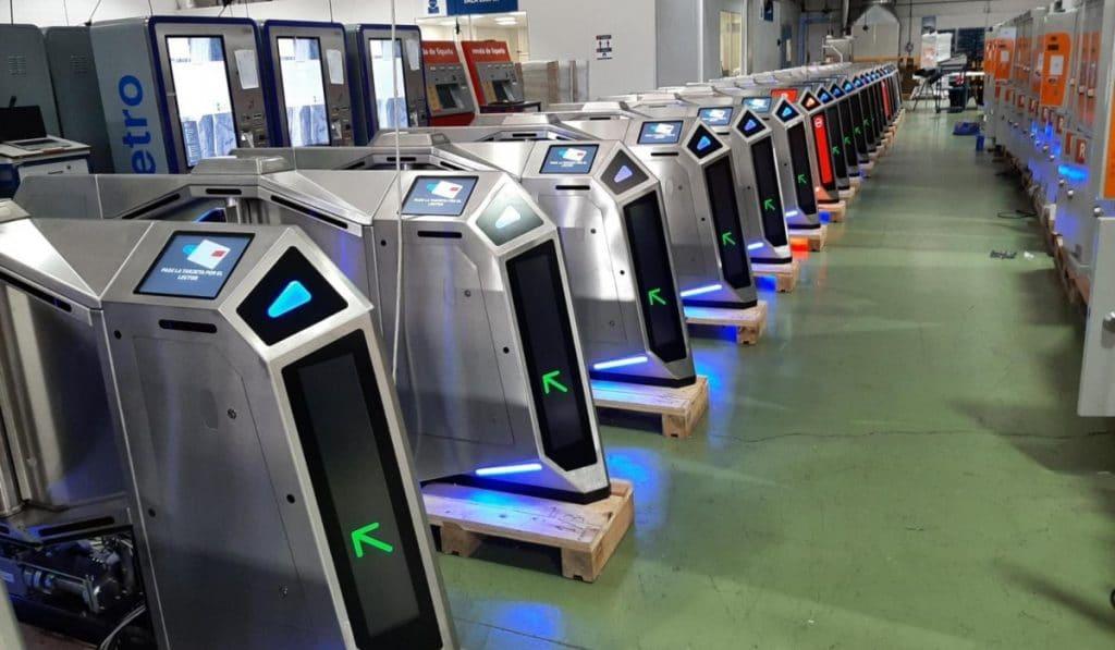 Gran Vía será la primera «estación del futuro» del metro de Madrid