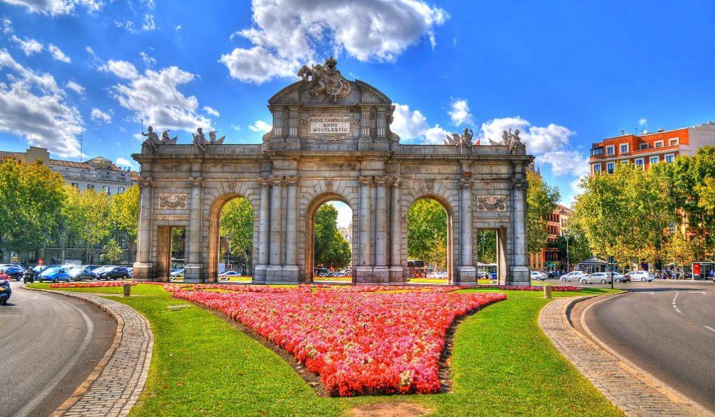 19 planes de marzo 2021 en Madrid: ¡la capital se viste de primavera!