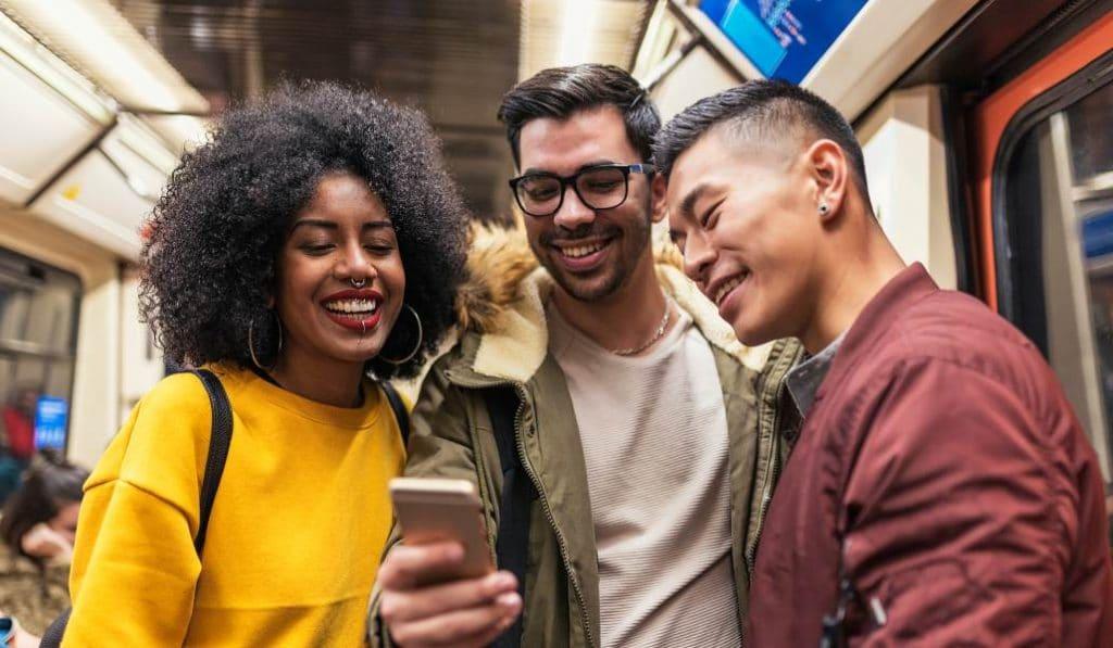 Todas las líneas de metro de Madrid tendrán cobertura móvil en 2020