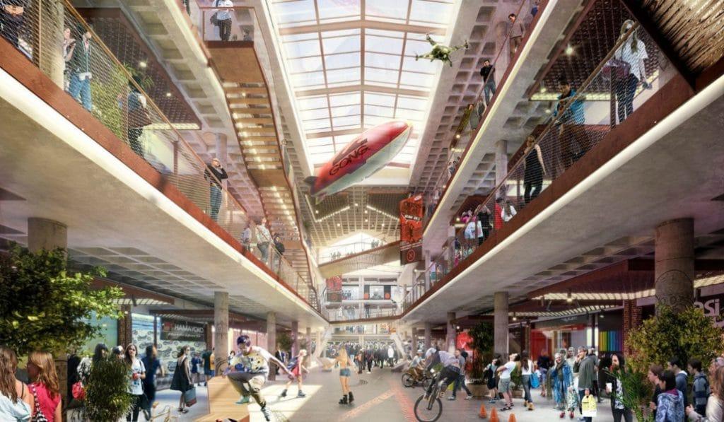 El centro comercial más completo que hayas visto ya ha abierto en Alcorcón