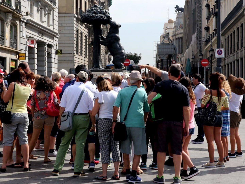 alquiler turistico madrid