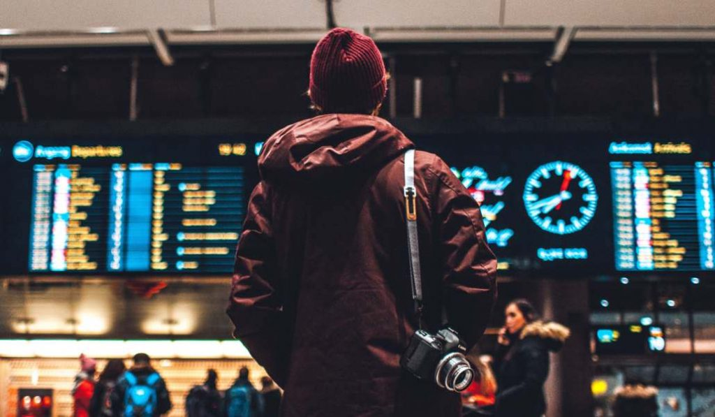 Escapadas low-cost: vuelos desde Madrid por menos de 30 euros