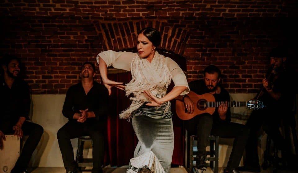 El flamenco en Madrid no es solo cosa de turistas