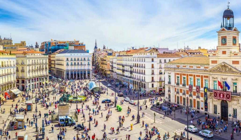 Madrid asciende en el ranking de mejores ciudades del mundo para vivir