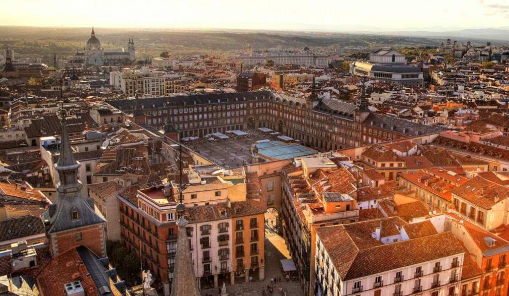 Madrid rebautiza cinco zonas verdes con nombres de mujeres feministas