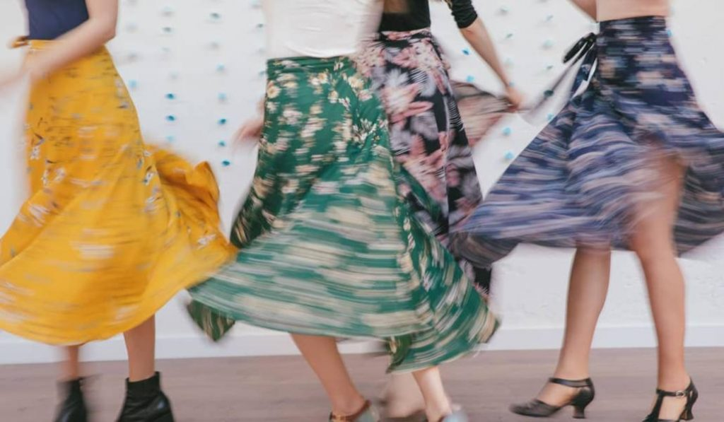 Susi Sweet Dress: un mercadillo de ropa vintage hecho a tu medida