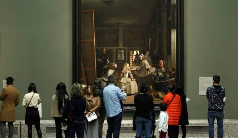 ¿Debería importarnos que el 37,5% de los españoles nunca haya visitado El Prado?