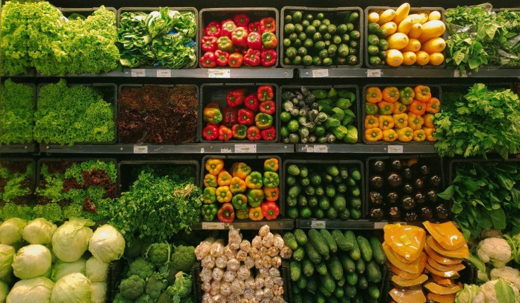 Un mapa para encontrar los supermercados ecológicos de Madrid
