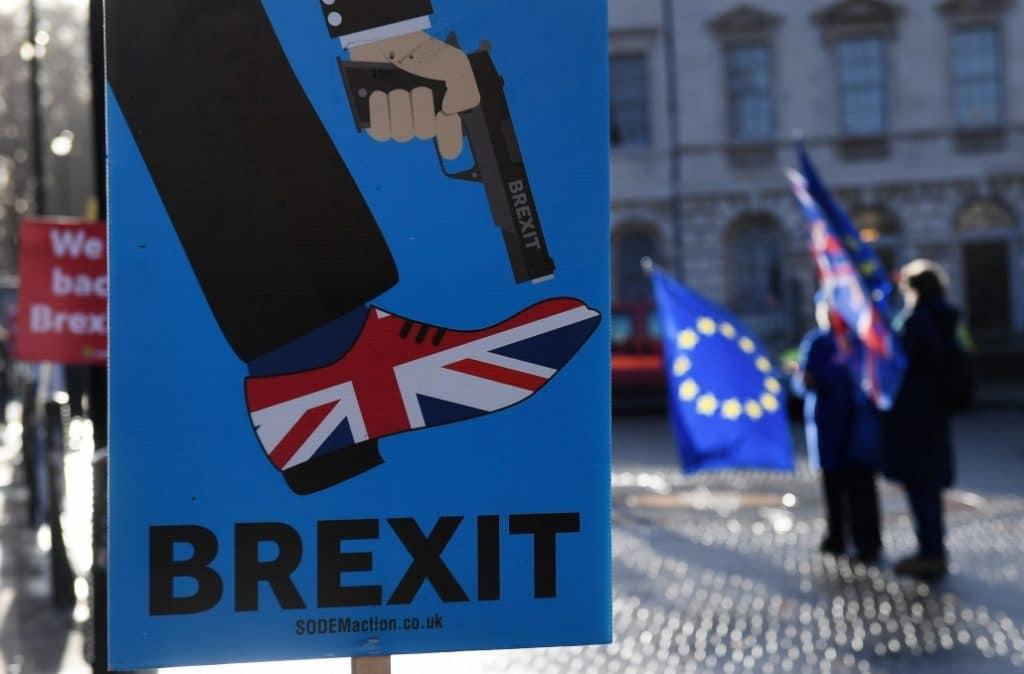 Una reflexión sobre el Brexit en Conde Duque