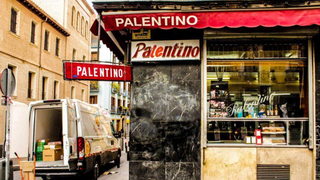 El Palentino reabre hoy