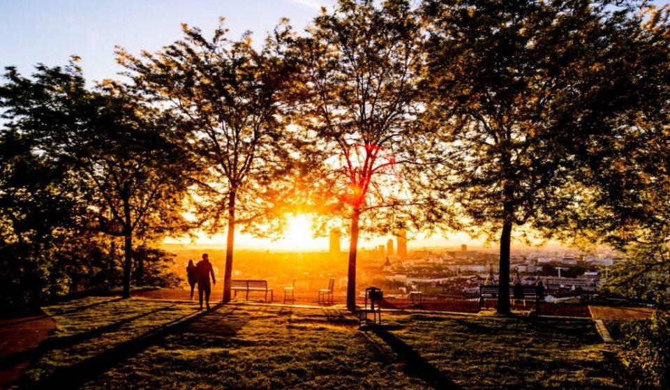 Chamberí tendrá un nuevo parque de 15.000 metros cuadrados