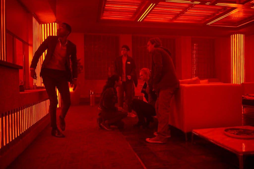 Se estrena Escape Room, la película más angustiosa de la temporada