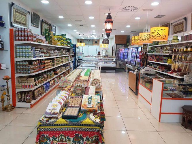 supermercados exoticos madrid